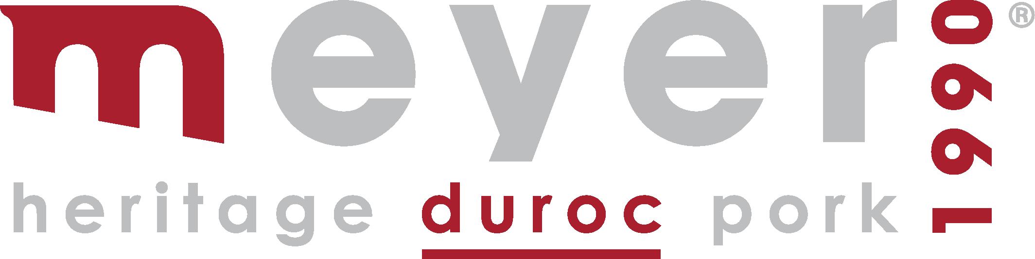 Meyer Heritage Duroc Pork